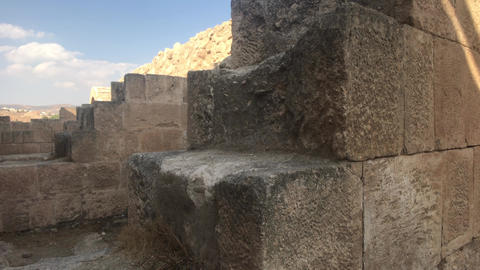 Jerash, Jordan - historical example of ancient urban development part 11 Live Action