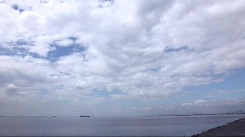 フィリピン マニラ湾 ビデオ