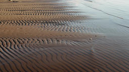 wavy sand pattern Live Action