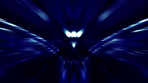 BG Element Rays 06 Animation
