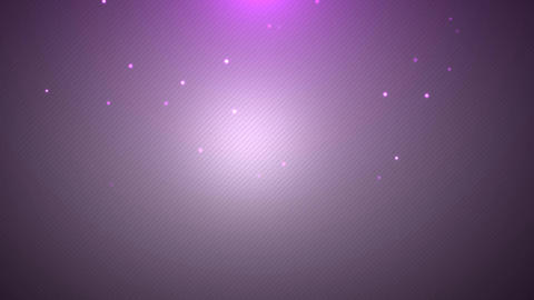 Clean Simple Purple vignette Background with Particles Footage
