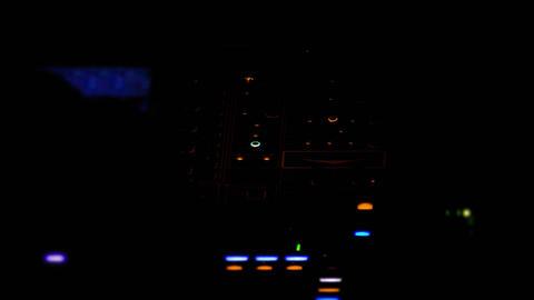 1080p Mixer Console / Sound Producer / Sound Man Live Action
