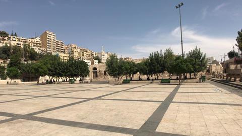 Amman, Jordan - Square square patterns Live Action