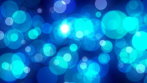 Particle background Animation