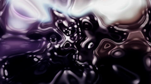 Plasma, shiny, energy surface, 3d rendering background, computer generating Live Action