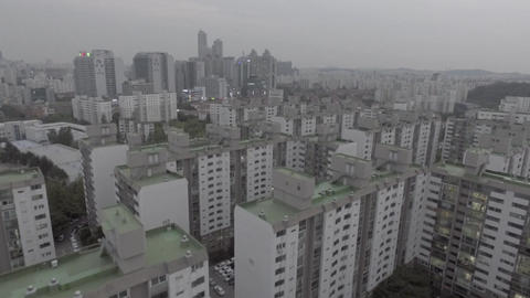 Mok dong Apartment Live Action