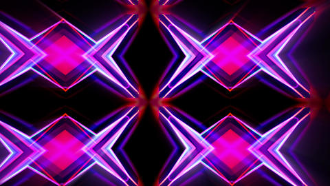 futuristic animated pattern 3d render animation Animation