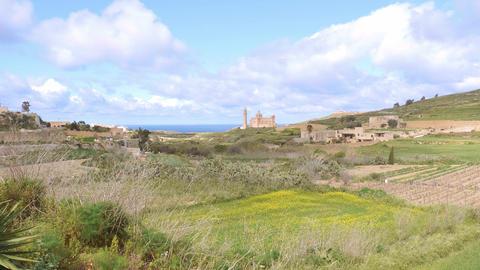 Wonderful Island of Gozo Malta Live Action