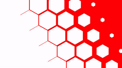Hexagon- Alpha Transition GIF