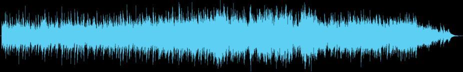 Serenity (positive inspirational uplifting background) Music
