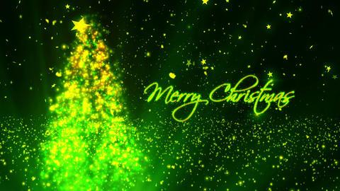 Christmas Wishes 1 Animation