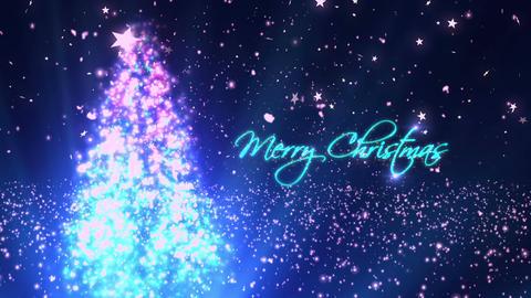 Christmas Wishes 2 Animation