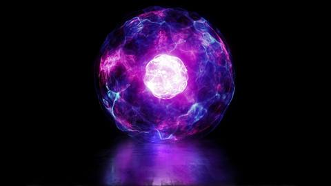 Energy Ball Animation