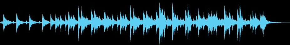 Inspirational Piano Full Mix 1 min Version Music