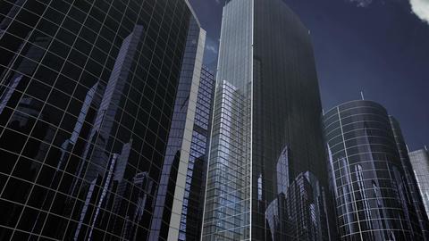 Skyscraper 2 Eg2 4k Animation