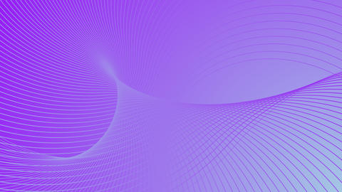Gradient minimalistic background with lines GIF