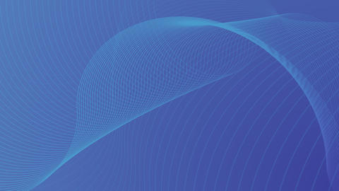 Gradient simple background with texture Animation