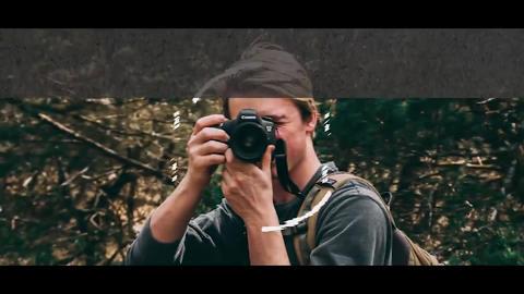 Fast Gunge Promo (No Text) Premiere Pro Template