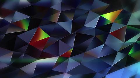 JewelPolygon typeA colorH h264 Animation