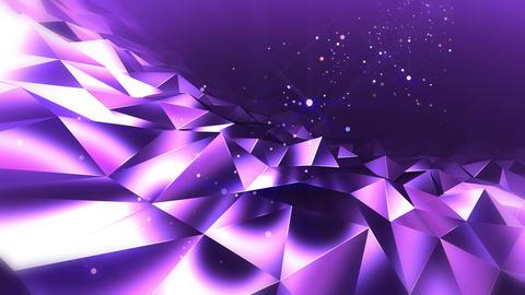 JewelPolygon typeB colorG h264 Animation