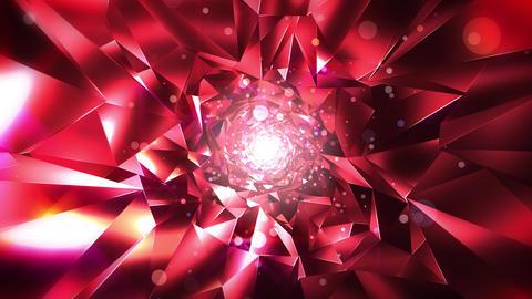 JewelPolygon typeC colorB h264 Animation