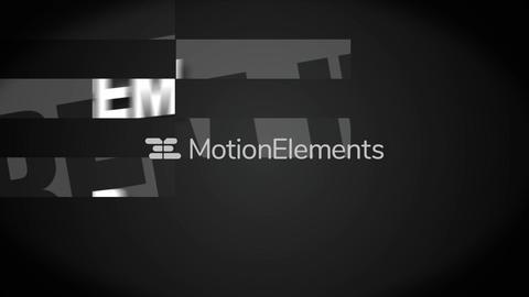 Glitch photo slide - 1