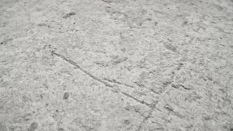 Moving grey abstract concrete vintage background Live Action