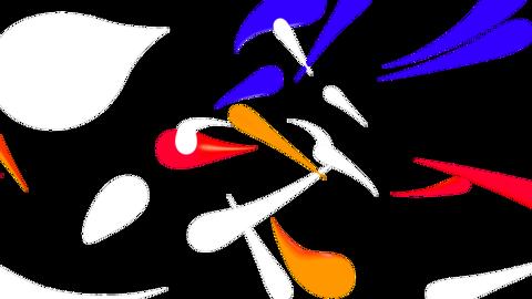 VJ_ soul Animation