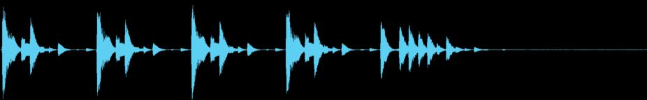 Seconds Until - Countdown Sfx For Platform Game Sound Effects