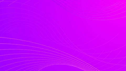 Simple and stylish background with a gradient and thin lines Animation