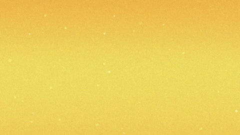 【mp4】金屏風に金色の紙吹雪が舞う【和風背景】 CG動画
