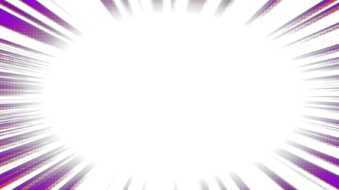 Shutyu purple Animation