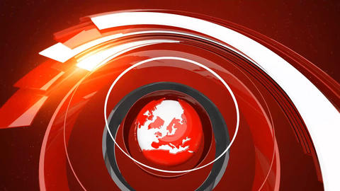 News 7 After Effects Template