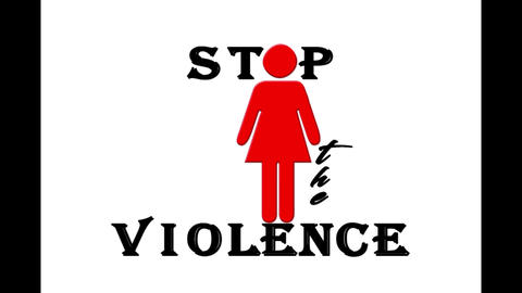 Stop the violence against women Live Action