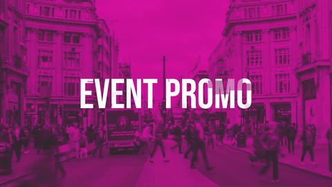 World Business Forum Premiere Pro Template