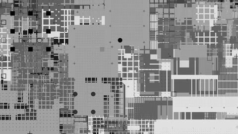 Sci-Fi Texture 01 Animation