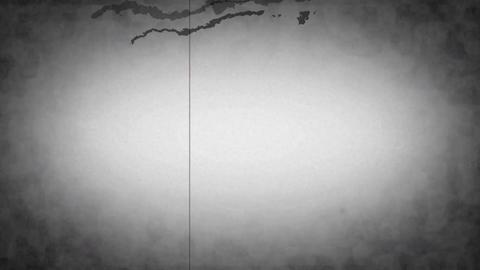 和風カウントダウン素材「5秒」(日本の大人気アニメ風・和バージョン)…, CG動画素材