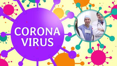 Coronavirus_4K Ultra HD