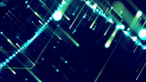 Grid Lights 04 Videos animados