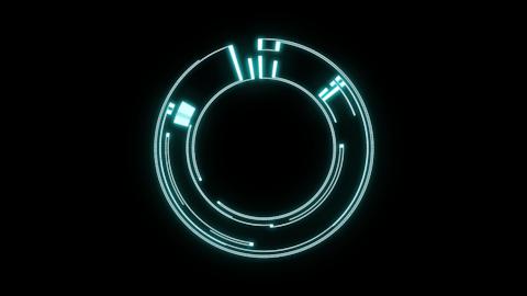 Sci-Fi Circle12 CG動画