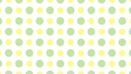 Dot pattern animation 2 Animation