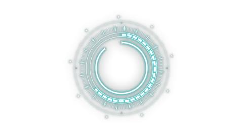 Sci-Fi Circle15 CG動画