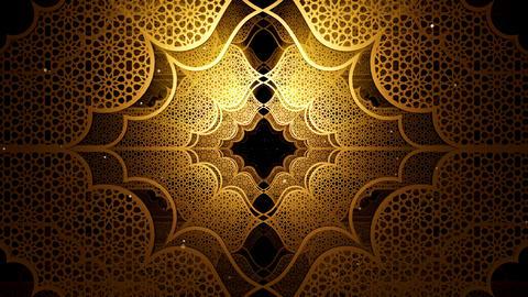 Art of Islamic Pattern 02 CG動画
