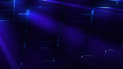 Elegant Grid Light Rays 12 Animation