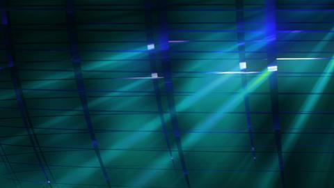 Elegant Grid Light Rays 25 Animation