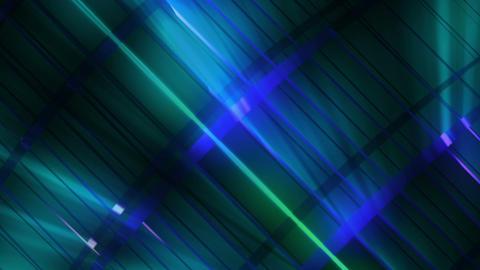 Elegant Grid Light Rays 29 Animation