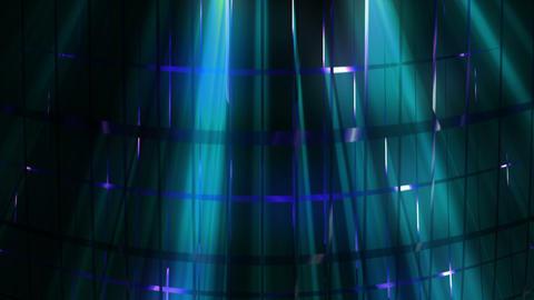 Elegant Grid Light Rays 31 Animation