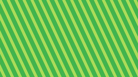 Diagonal-stripes-A-green Animation
