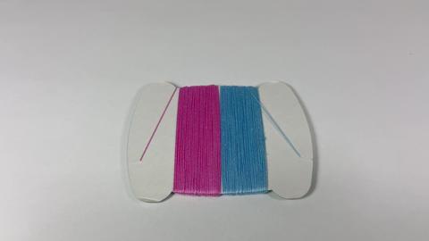 Japanese Handicraft thread018 Live Action