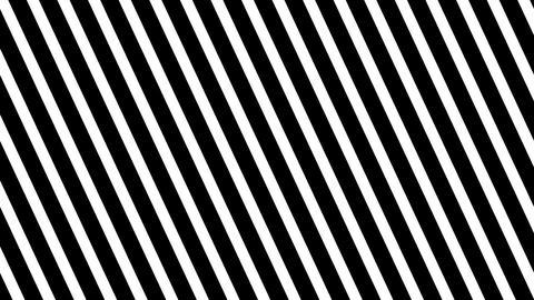 Diagonal-stripes-A-Black-white Animation